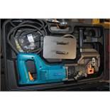 Hougen-Ogura Electro Hydraulic Hole Puncher model 75004PR
