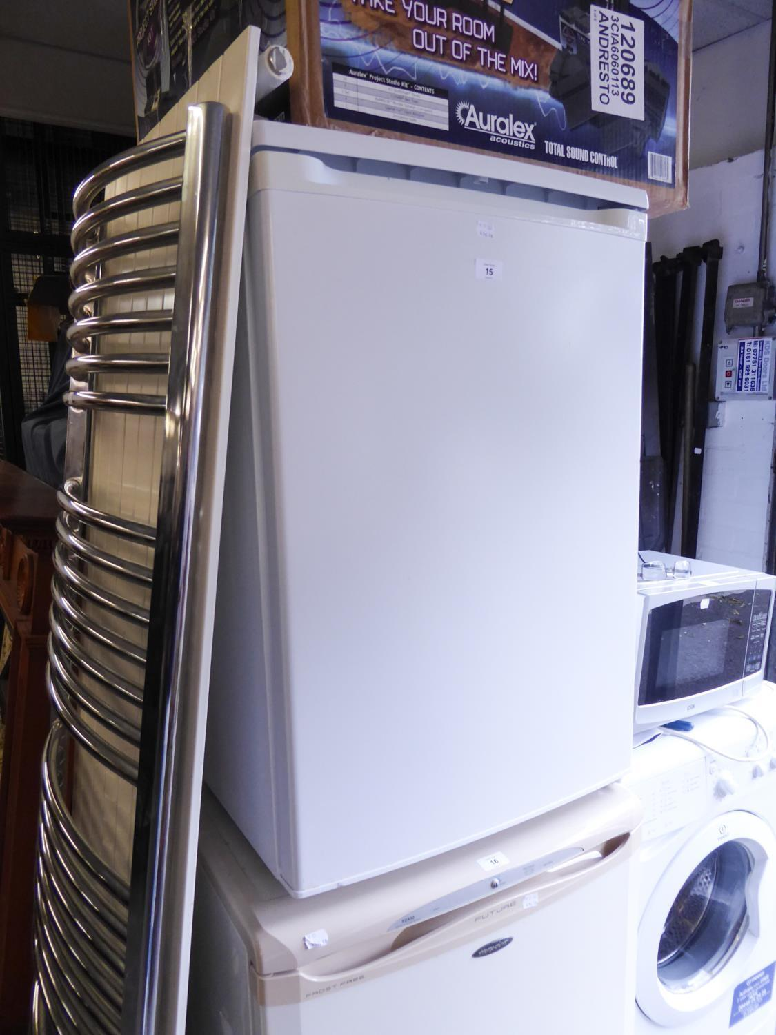 CURRY'S ELECTRIC REFRIGERATOR
