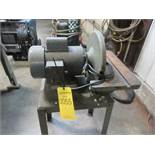 12'' H.D. DISC GRINDER, 1-HP, 120V., CAT #C313