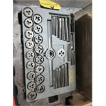 CRAFTSMAN TAP & DIE SET