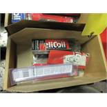 ASSORTED HELICOIL THREAD REPAIR KITS