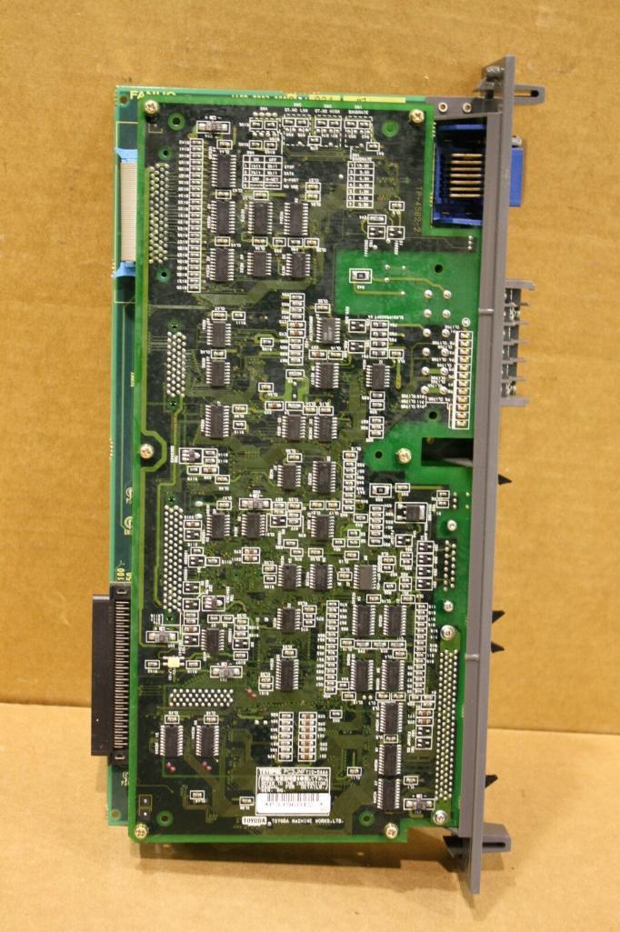 Fanuc A16B-2203-0200 Interface Board - Image 2 of 5