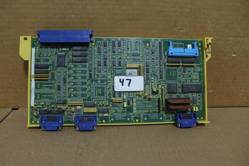 Fanuc A16B-2200-0171 Board