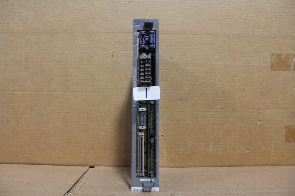 Fanuc A16B-2203-0200 Interface Board