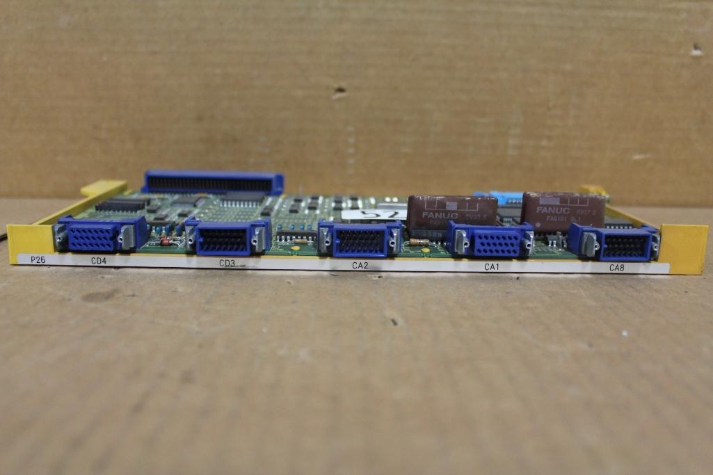 Fanuc A16B-2200-0173 Serial Port Board - Image 3 of 3