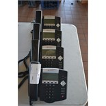 Lot 1 - PHONE, POLYCOM, MDL SOUTH POINT IP450