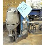 HOUGEN Model HMD904 Magnetic Base Drill Press