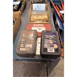 Lot-Heli-Coil Thread Repair, O-Ring Kit, and Roll Pin Service Kits in (1) Box