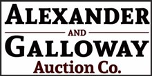 Alexander and Galloway Auction Co.