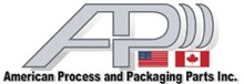 American Process & Packaging Parts Inc.