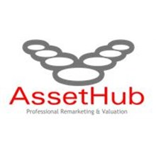AssetHub Remarketing & Valuation LLP logo