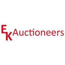 EK Auctioneers, LLC logo
