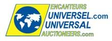 Universal Auctioneers / Encanteurs Universels.com