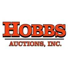 Hobbs Auctions, Inc logo