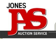 Jones Auction Service