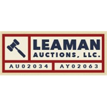 Leaman Auctions, LLC logo