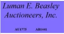 Luman E. Beasley Auctioneers, Inc.
