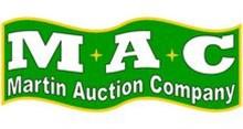 Martin Auction Company