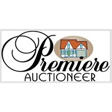 Premiere Auctioneer & Associates logo