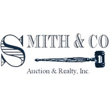 Smith & Co. Auction & Realty, Inc. logo
