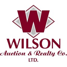 Wilson Auction & Realty Co. LTD logo