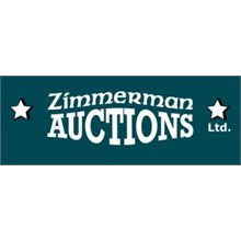 Zimmerman Auctions Ltd.