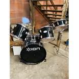 Ixon 4 drum kit.