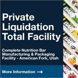 Private Liquidation Total Facility