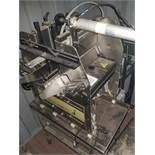 Econoseal Twin Seal Glue Carton Machine