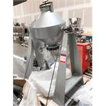 24'' Double Cone Blender