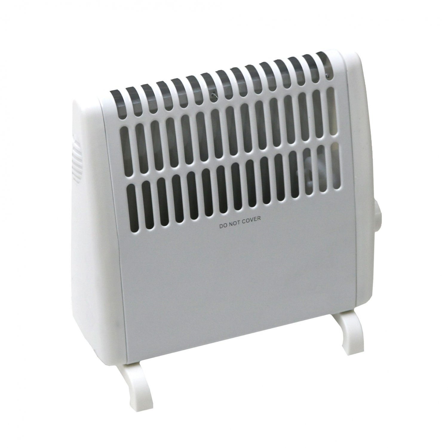 (RU25) 450W Frost Electric Convector Heater Free Standing. 450W Frost Electric Convector Heater...