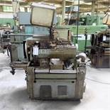 Kearney & Trecker CVA No.8 Single Spindle Auto Screwing Machine.