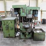 Witzig & Frank Model Adamat 4 BG/22. Six Station Indexing Rotary Transfer Machine.