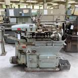 Index Type 25 Automatic Turret Screw Machine.