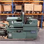 BSA Type 168 AL Long Stroke Single Spindle Automatic Screw Machine.
