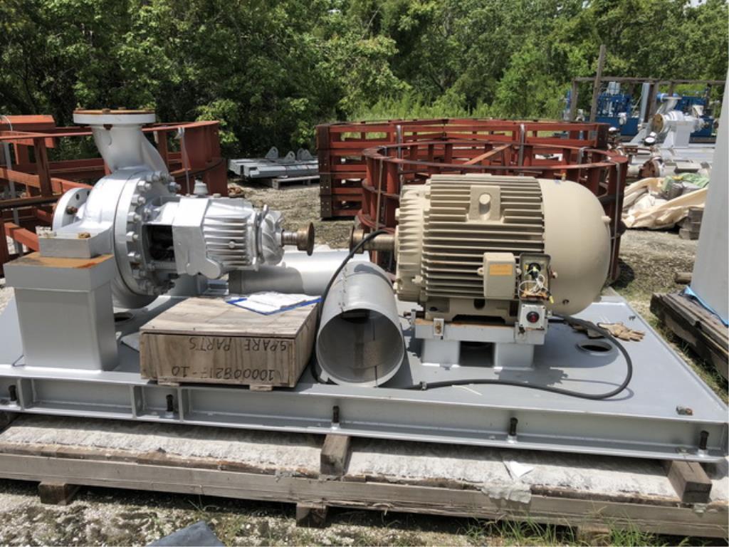 Process Pumps - Image 3 of 9
