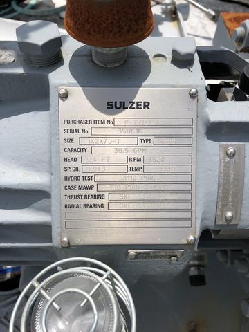 Process Pumps - Image 2 of 2