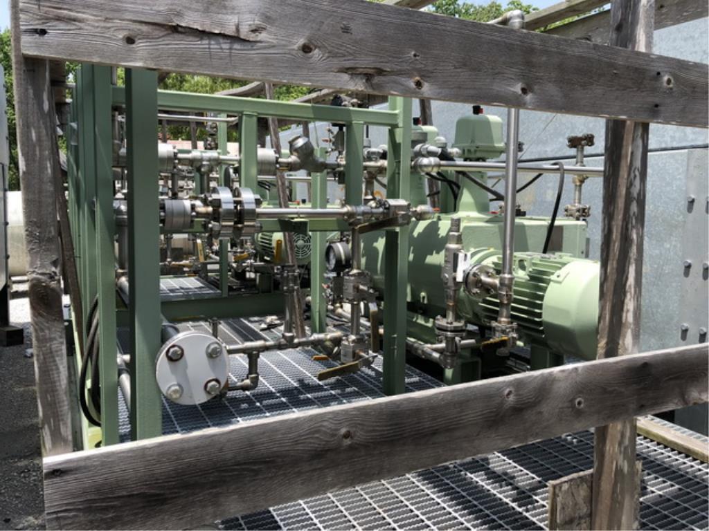 Pump Skids - Image 6 of 8
