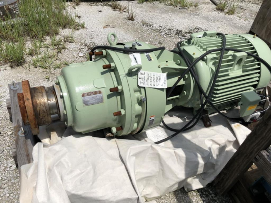 Process Pumps - Image 9 of 13