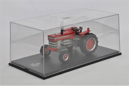 Autodrome 1/32 Hand Built White Metal Massey Ferguson 1150 Tractor