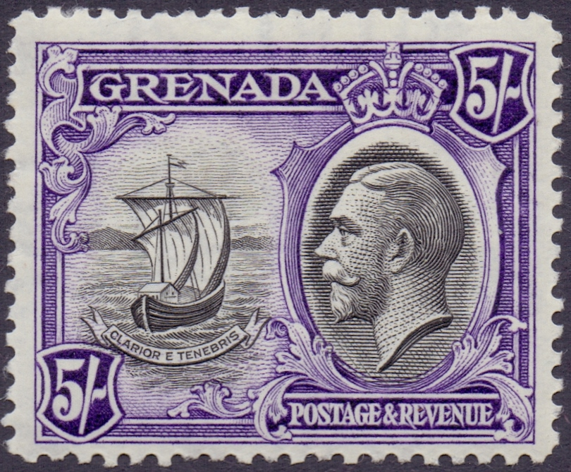 Lot 2 - STAMPS : BRITISH COMMONWEALTH, very useful collection in an album inc Grenada 1883 QV issue,