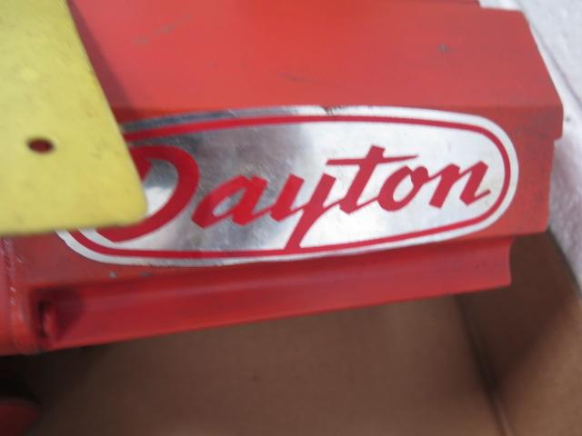 Lot 36 - Dayton 500 Lb Cap Electric Hoist