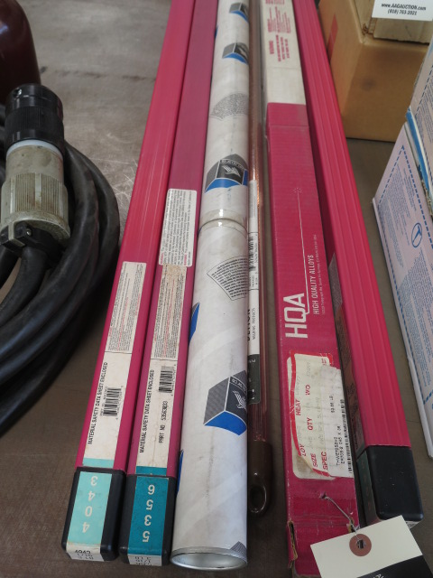 Lot 7 - Welding Rod