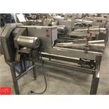 Urschel S/S OV Slicer with 2 HP Motor