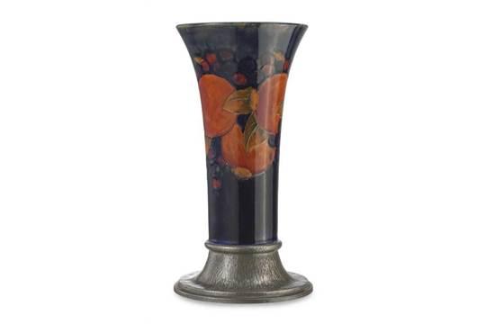 dating moorcroft keramik