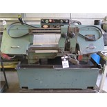 """RF mdl. MB-91600M 9"""" x 16"""" Horizontal Band Saw s/n 690050 w/ Manual Clamping, Work Stop, Coolant,"""