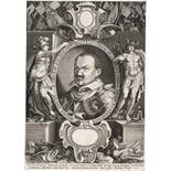 Crüger, Dietrich: Bildnis des Prinzen Antonio de Medici