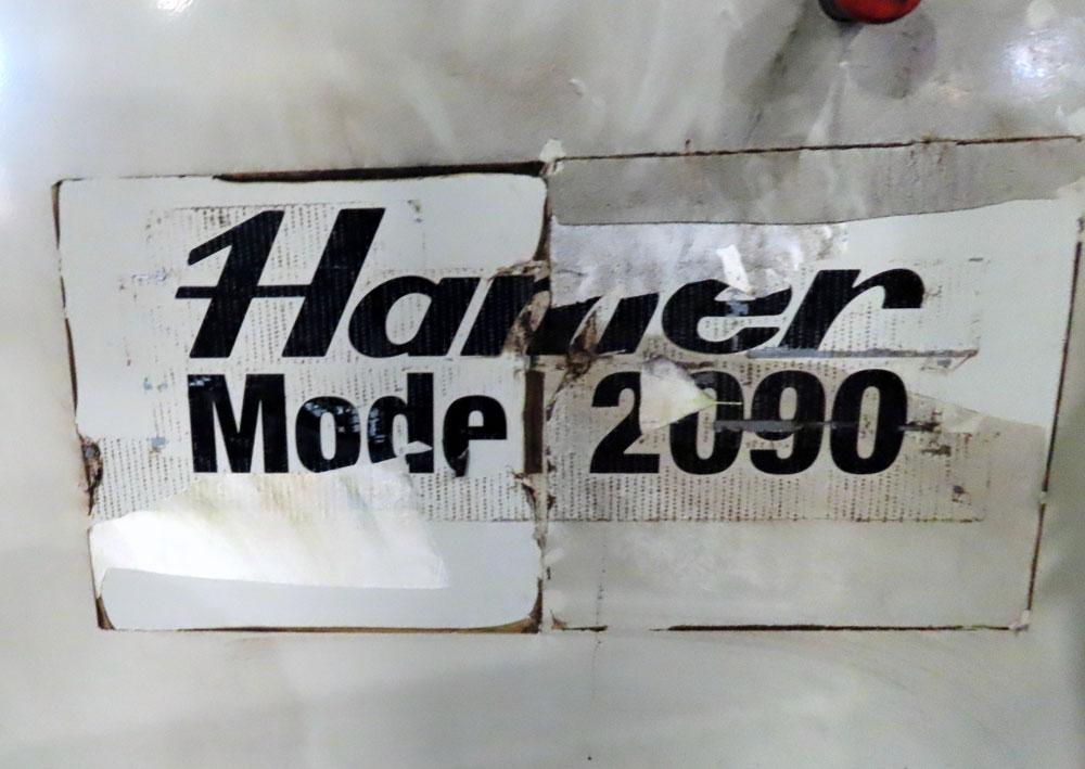Hamer Model 2090 Form Fill & Seal Machine - Image 21 of 24