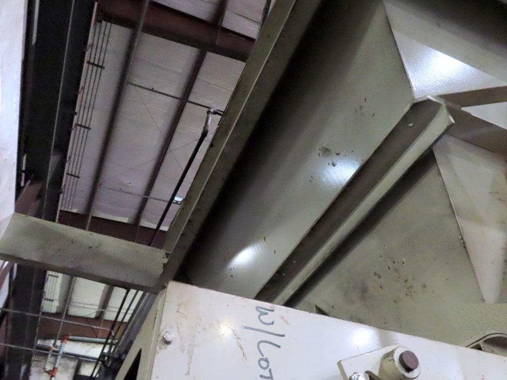 Hamer Model 2090 Form Fill & Seal Machine - Image 8 of 24
