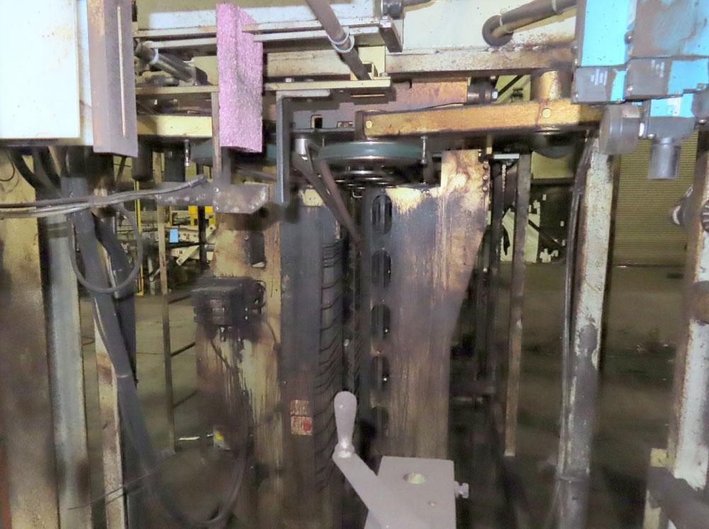 Hamer Model 2090 Form Fill & Seal Machine - Image 6 of 24